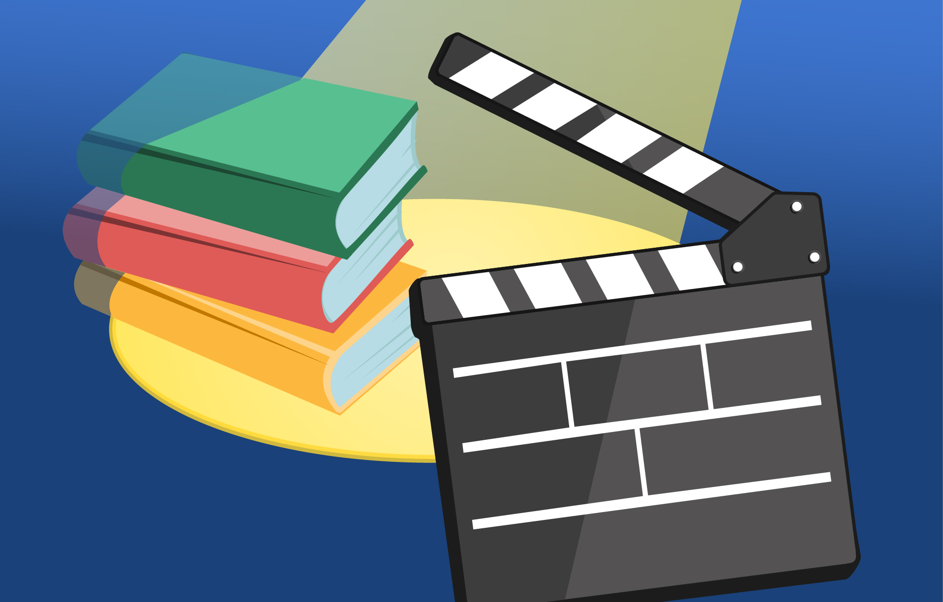 PlotTwistBookReviews.com  Books to Movies adaptations