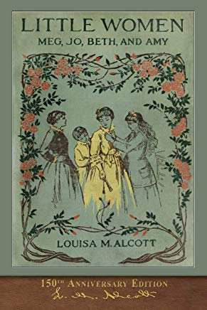 plottwistbookreviews.com  Little Women by Louisa May Alcott