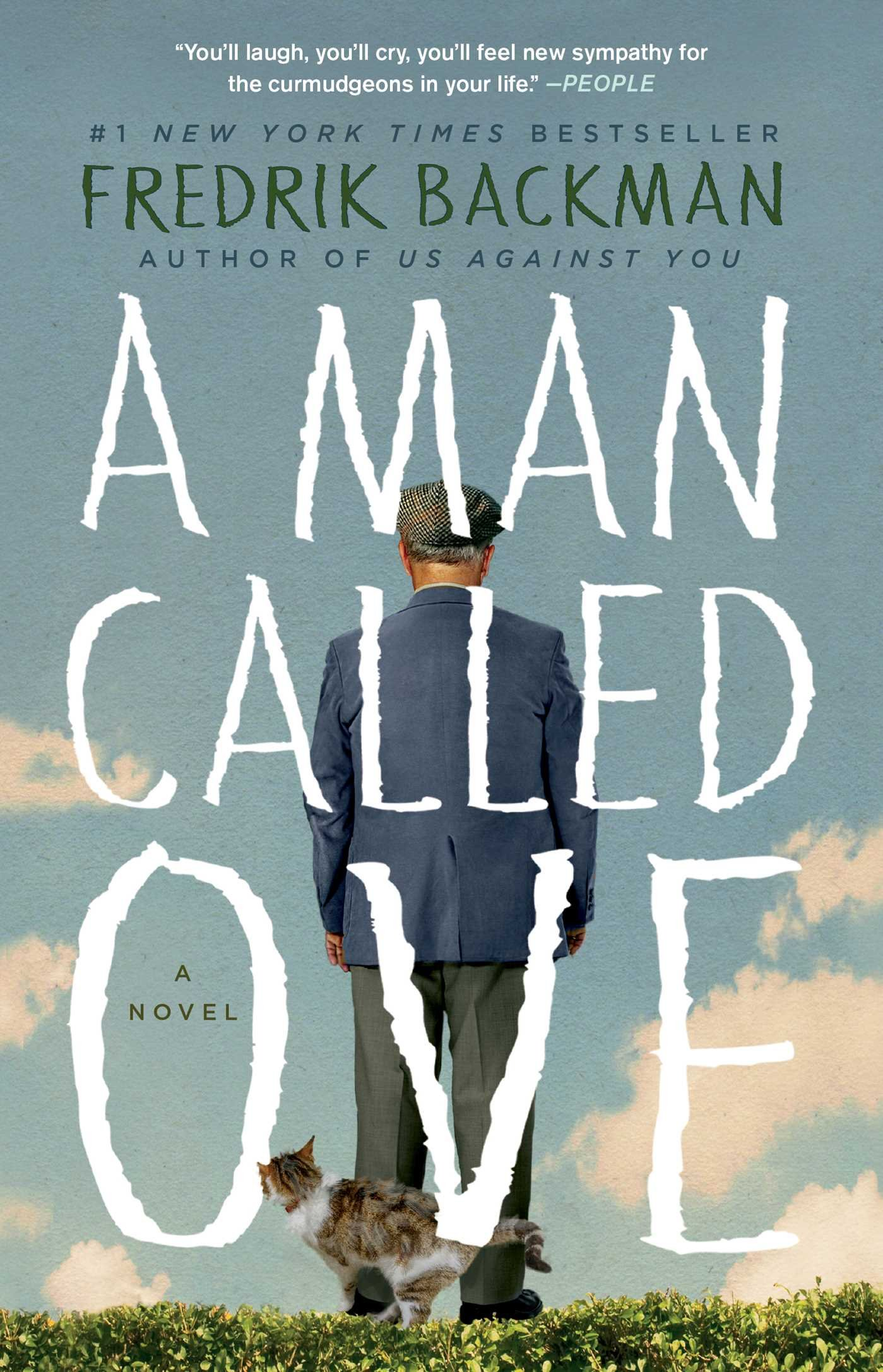 plottwistbookreviews.com  A Man Called Ove by Fredrik Backman