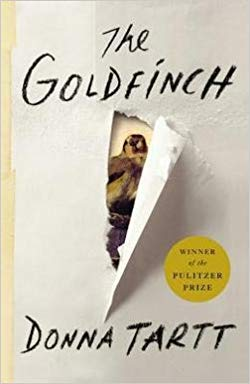 plottwistbookreviews.com  The Goldfinch by Donna Tartt