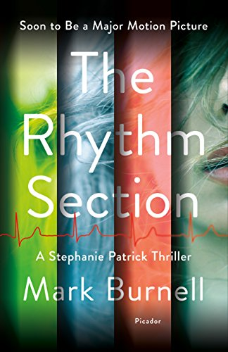 plottwistbookreviews.com  The Rhythm Room by Mark Burnell