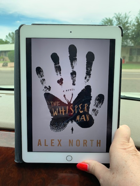PlotTwistBookReviews.com  The Whisper Man by Alex North